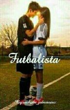 Futbalista by unikorn_jednorozec