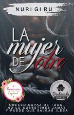 La mujer de otro by NuriGiRu