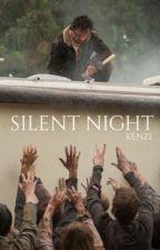 silent night || r. grimes by deputygrimes