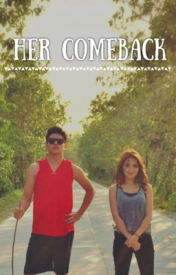 Her Comeback (BOOK TWO)