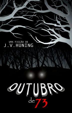 Outubro de 73 by JVHuning