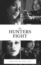 The Hunters Fight//Paul Lahote by haii_ley