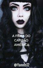 A filha do Capitão América  by yannis12