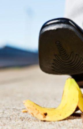 Bananenschil by JordiValies