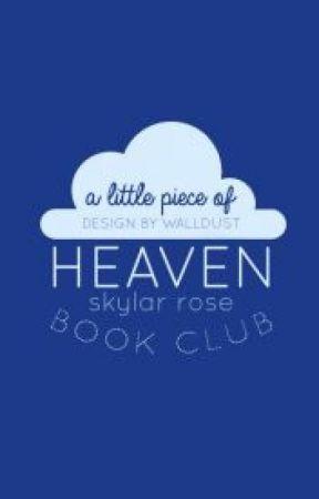 ☁ ALPOH's Book Club || Open ☁ by ALPOHBookClub