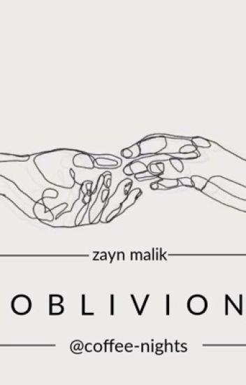 Oblivion ✖️ z.m ✖️Terminada.