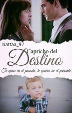 Capricho del destino (Terminada) by nattaa_97