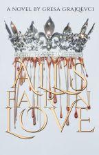 Royalty by MunckinBookient