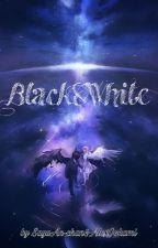 Black&White by SayuAn-chan