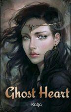 Ghost Heart by KatjaFaltermeier