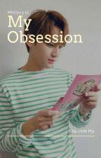 My Obsession- MinGyu y tú by juli_18_kpop