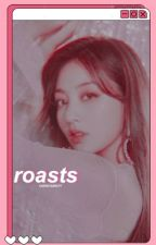 ROASTS ♔ JUNGKOOK by christaenity