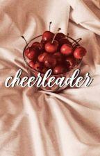 cheerleader ; muke by hoodwhore