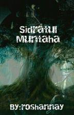 Sidratul Muntaha by roshannay