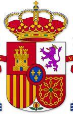 History of Spain by PolarBearPaul
