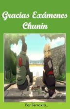 ShikaTema: Gracias Exámenes Chunin. by Terraxia_