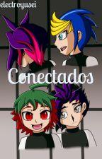 Conectados by electroyusei