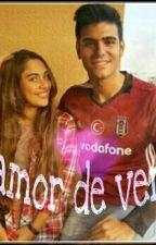 Un Amor De Verdad (Zehrali) 💞 by zehralilove18