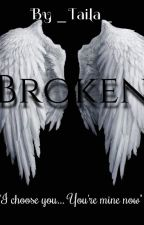 Broken | A Delena Story by _Taila_