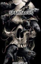 SPARTACUS  by DownMusketeer
