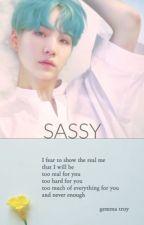 Sassy ☼ Yoonmin  by jiminshubby