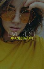 everest | bg af by amazingbadlady