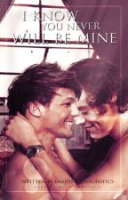 I know you never will be mine ▶ l.s  by larrystylinsonsfics