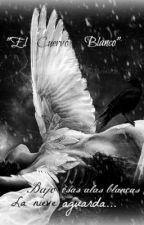 El Cuervo Blanco by MiraelPresente1