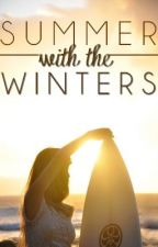 Summer with the Winters by xXdani_loves_youXx