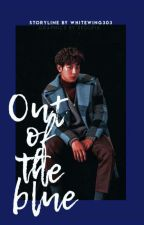 Out Of The Blue - a Park Chanyeol x Reader by Whitewing303