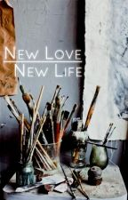 » New Love, New life « {Norman Reedus} by fir3works