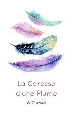 La Caresse d'une Plume by Osewalt