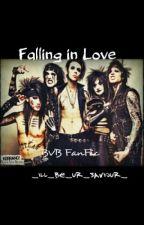 Falling In Love (Black Veil Brides fan fiction) by _EXO__