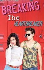Breaking The Heartbreaker by ellie-cth