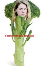 Karen Jackson; The Vegetable (TRIGGER WARNING) by KarenTheVeggie