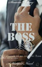 The Boss by Shauna_shay