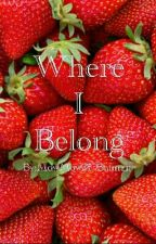 Where I Belong [Enoch O'Connor] by MowMow27_Batman