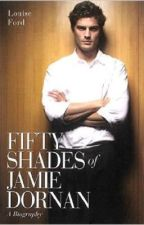 50 shades of Jamie Dornan  by christiantrevalyang