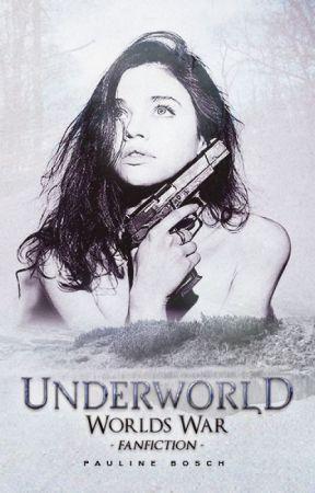 Underworld : Worlds War by Pauline-Bosch
