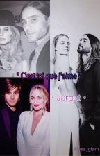""""""" C'est toi que j'aime """" • Jargot •  by alyss_glam"""