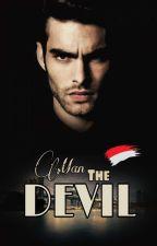 MEN THE DEVIL [COMPLETED] by IRDloves