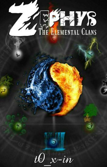 Zephyr: The Elemental Clans