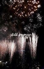 still promise? ⇥ mileven (COMPLETED) by ssstrangerthingsss