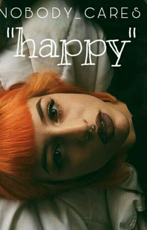 """Happy"" by -Nobody_cares-"