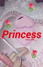 Princess :: 5sos Ageplay by Hood_1996___