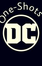 DC Cómics ••• One-Shots / #DcHeroesAwards by Achillu