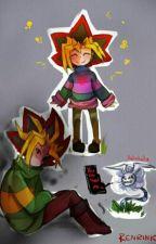 Original Yu-Gi-Oh! Roleplaying  by ICharaDreemurrI