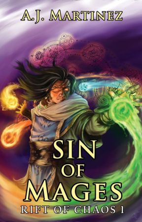 Sin of Mages by AJ_Martinez1