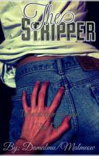 The Stripper|| Garrance by Malmeow