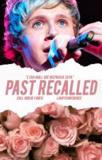 Past Recalled | Ziall Horlik by LarryConfidence